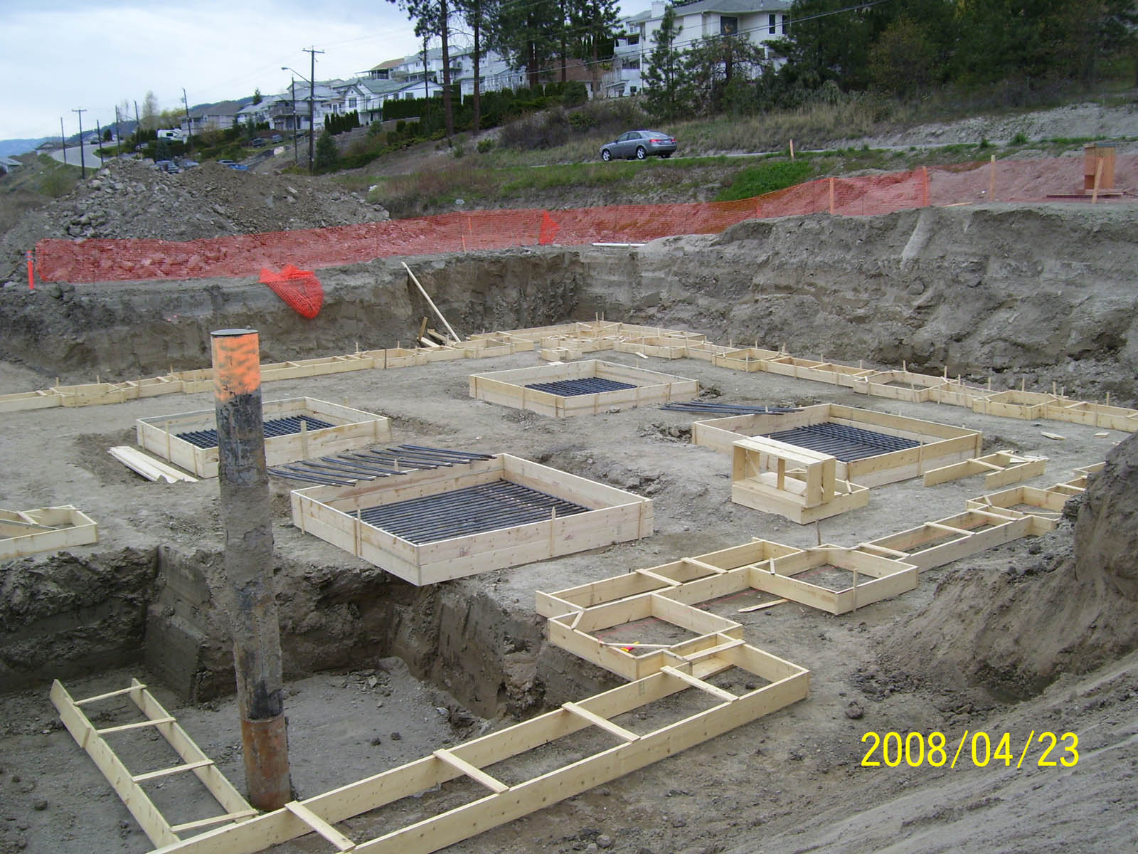 Basement footings better basements with insulation for Basement foundations construction