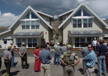 Jim Hanna, Xanterra Parks & Resorts®; Yellowstone National Park, WY